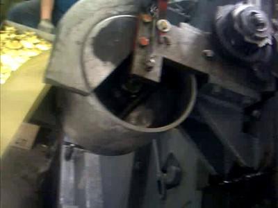 Производство крышки