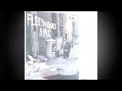 Fleetwood Mac - Peter Green's Fleetwood Mac (1968)
