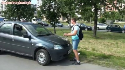 СтопХам СПб - Подстава
