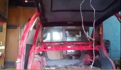 Как правильно демонтировать автостекло