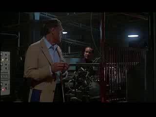 Вырезанная сцена Терминатор 1.