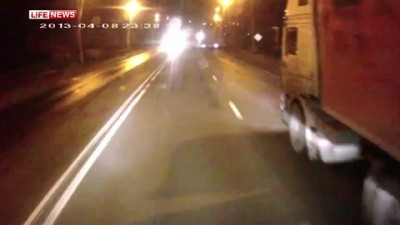 Восстановлена картина гибели 8 человек в ДТП