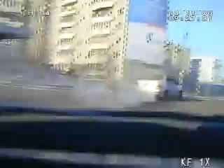 Очередная погоня в Иркутске