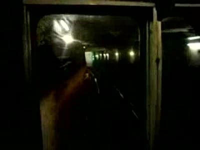 Песенка про метро