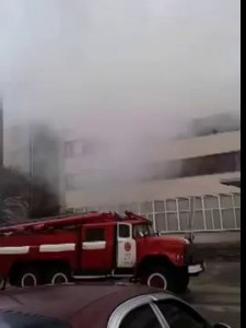 Пожар на Хартроне 01.08.2014 ч.3