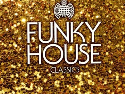 Funky House Classics [Disc 01]
