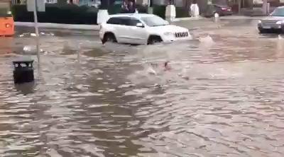Дождь в Перми