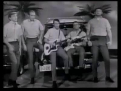 Настоящие голоса Бич Бойз (Beach Boys)
