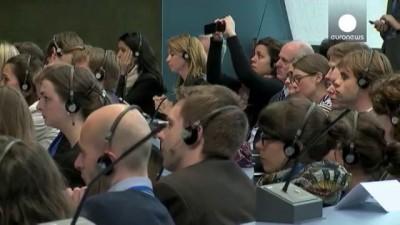 Сноуден рассказал ПАСЕ о слежке США за правозащитниками