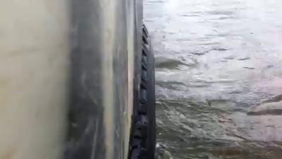 Плавающая Нива 2121