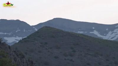 Курды сбили армейский вертолет Турции