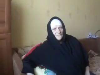 Православная старушка о церкви и Pussy Riot.
