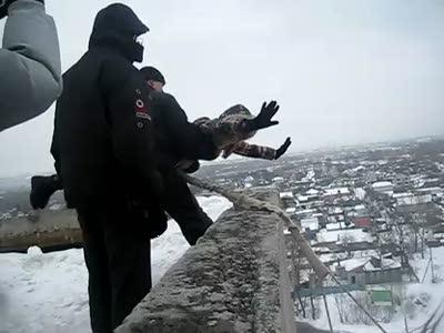 Экстрим по-русски
