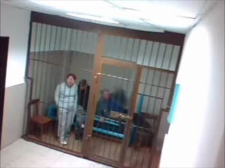 Побег из тюрмы