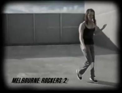 Melbourne Rockers 2