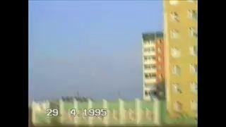 Пермь. 1995.