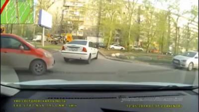 Подборка авто неудачников (Авто террор)