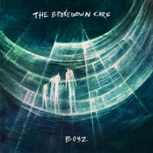 The Brokedown Cars-Boyz