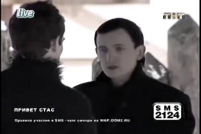 Пацаны на разборках )
