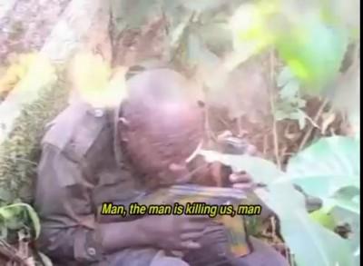 Африканский боевичок