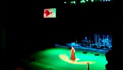 Джамала - песня Крым Наш! 18. 05. 2015