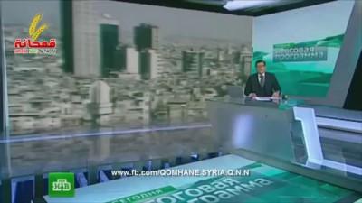 لبوات سورية في خندق واحد مع عناصر الجيش السوري