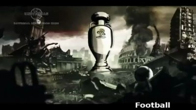 WTF CRAZY CHINESE COMMERCIAL!! for the EURO 2012