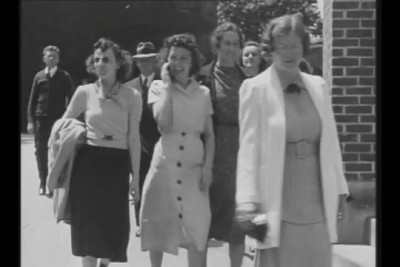 Time Traveler in 1938 film