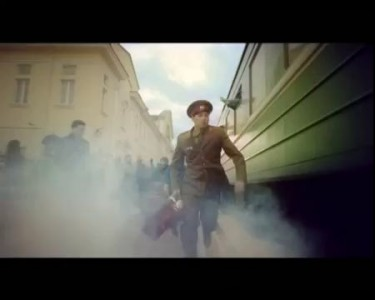 """Реклама чая Пиала """"Подстаканник"""""""