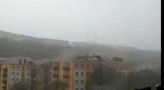 Ураган и наводнение на Сахалине (2)