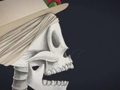 Смерть / La Muerte