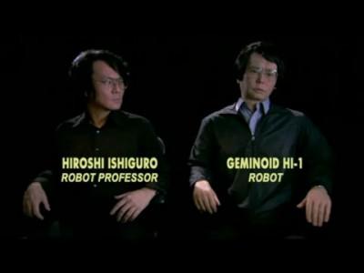 ЯпониЯ. Роботы. Japan. Humanoid robots & Robo one. アシモ