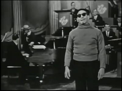 The Lawrence Welk Show Mister Bass Man