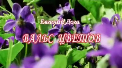 Евгений Дога-Вальс Цветов { Maksud Veliyev }