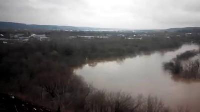 г.Кунгур наводнение
