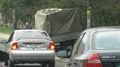 ЛОЛрайдер Газель (Киев) БЕЗ ЦЕНЗУРЫ, уж простите)