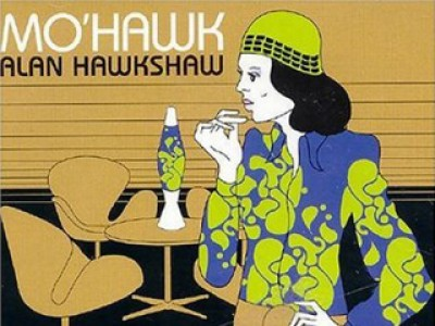 Alan Hawkshaw - Mo'hawk - The Essential Vibes & Grooves 1967-1975