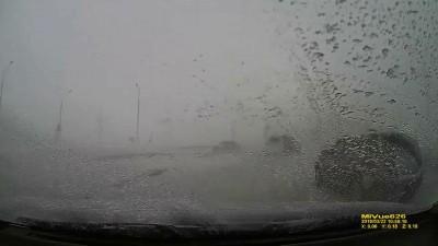 Погодка в Сургуте