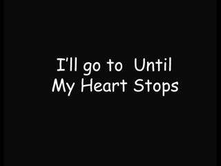 36 Crazyfists - I'll Go Untill My Heart Stops