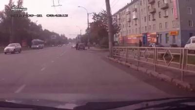 Погоня Киров