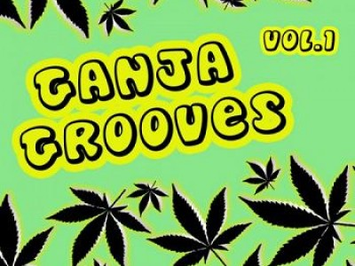Ganja Grooves Vol. 1 WEB