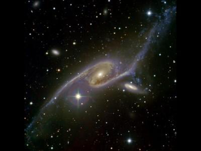Shajan-Cosmic Balance