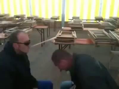 курва поляки