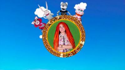 КуклыМайя - Это магия! (7 серия)