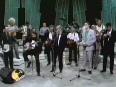 The Pogues With The Dubliners
