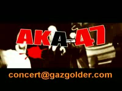 Презентация AKA-47.COM