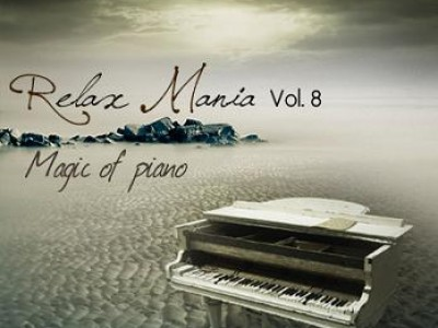 Relax  Mania - Relax  Mania Vol.8