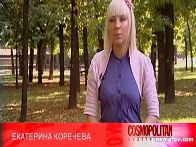 Екатерина Коренева: PR-менеджер Александра Панайотова