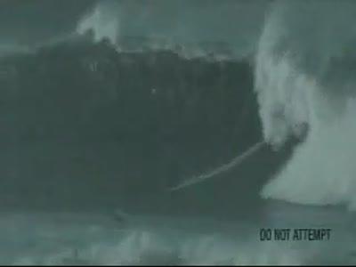 Верхом на цунами - 2