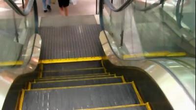 Эскалатор для ленивых